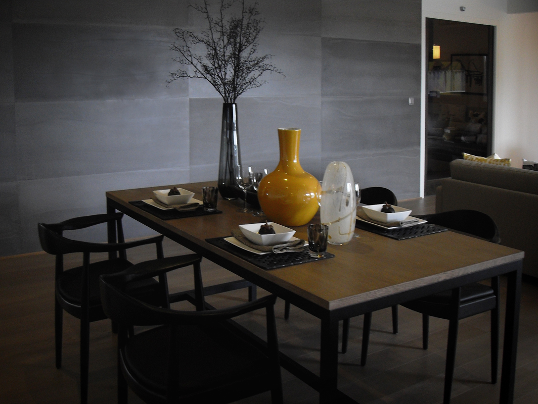 Decorative Concrete Wall Panels