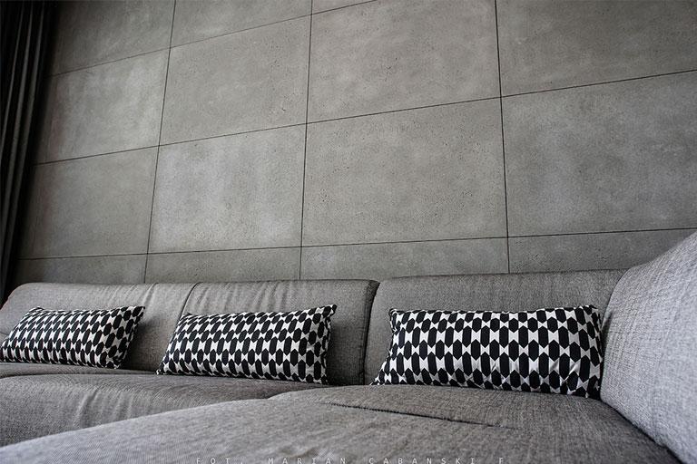 Decorative Concrete Panels