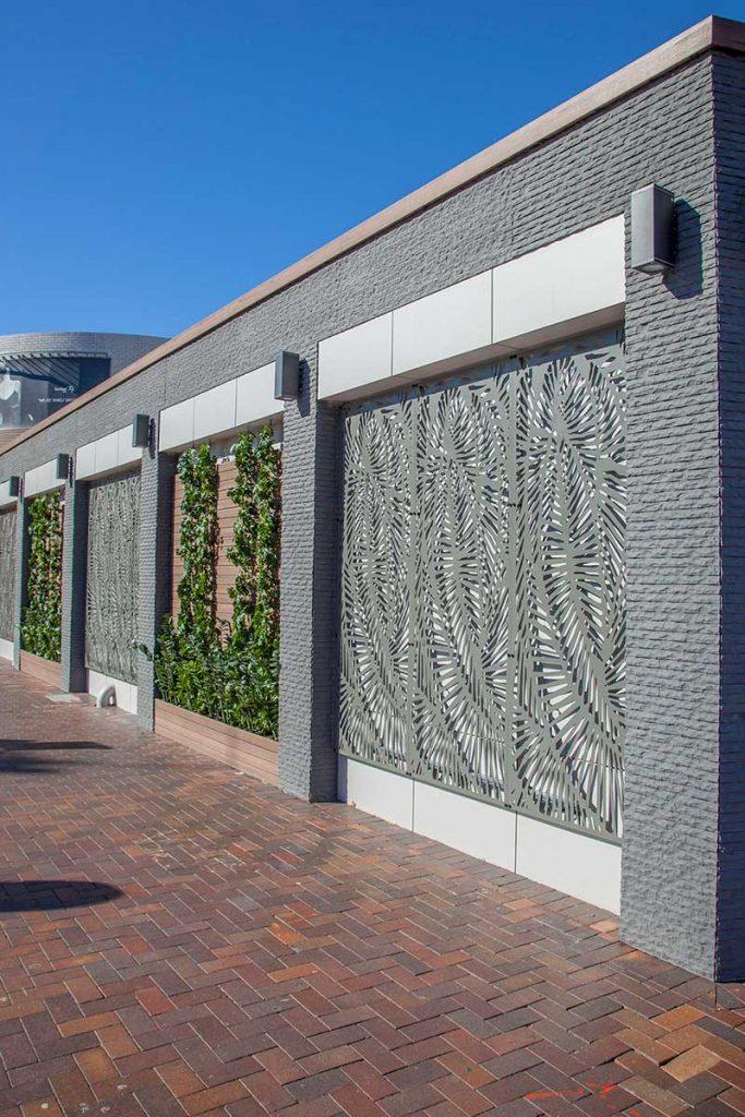Stonini Exterior Wall Panels